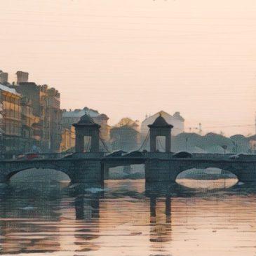 Мосты Развод